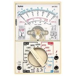 Đồng hồ đo vạn năng Kaise