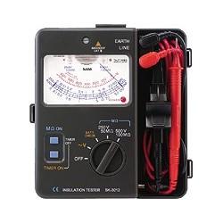 Đồng hồ đo điện trở cách điện Kaise SK-3010