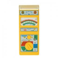 Đồng hồ đo điện trở cách điện Sew 2732 IN
