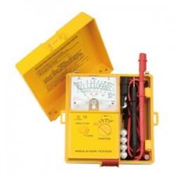 Đồng hồ đo điện trở cách điện Sew 1801 IN