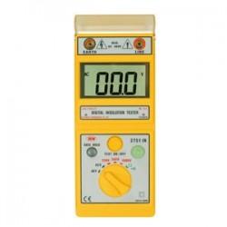 Đồng hồ đo điện trở cách điện Sew 2751 IN
