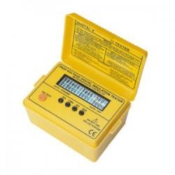Đồng hồ đo điện trở cách điện Sew