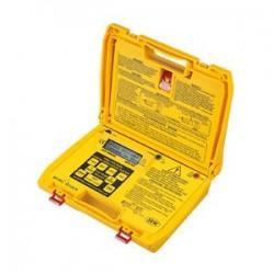 Đồng hồ đo điện trở cách điện Sew 6212A IN