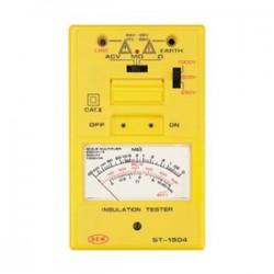 Đồng hồ đo điện trở cách điện Sew ST-1504