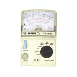 Đồng hồ đo điện trở cách điện Tenmars YF-520