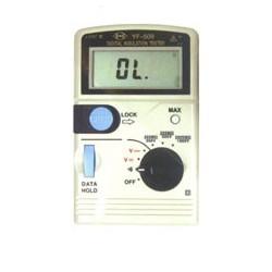 Đồng hồ đo điện trở cách điện Tenmars YF-509