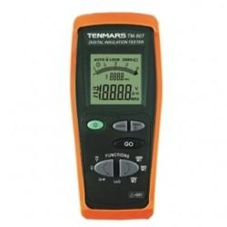 Đồng hồ đo điện trở cách điện Tenmars
