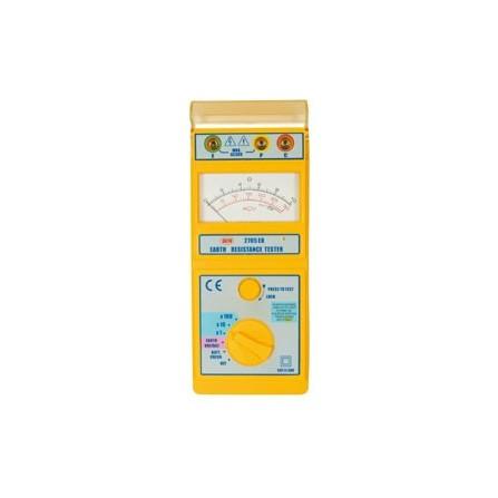 Đồng hồ đo điện trở đất Sew 2705 ER