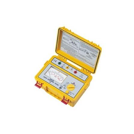 Đồng hồ đo điện trở đất Sew 4105 ER