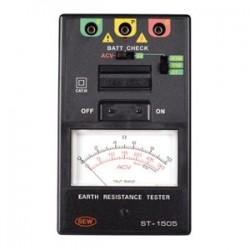 Đồng hồ đo điện trở đất Sew ST-1505