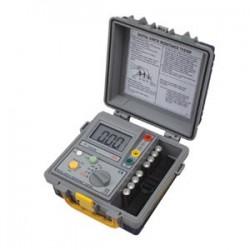 Đồng hồ đo điện trở đất Sew 2120 ER