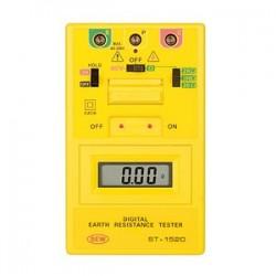 Đồng hồ đo điện trở đất Sew ST-1520
