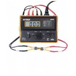 Máy đo điện trở micro-ohm Extech 380460