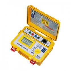 Máy đo điện trở micro-ohm Extech