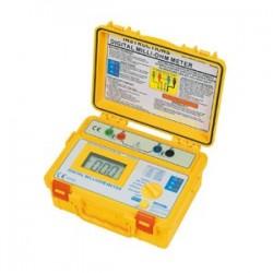 Máy đo điện trở micro-ohm Sew 4137 mO