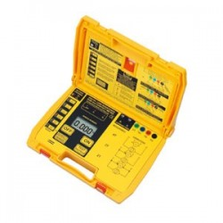 Máy đo điện trở micro-ohm Sew 6237 DLRO