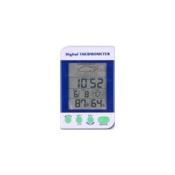 Đồng hồ đo nhiệt độ, độ ẩm M&MPRO HMAMT-110