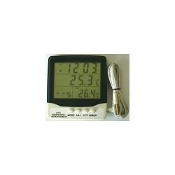 Đồng hồ đo nhiệt độ, độ ẩm M&MPRO HMAT303C