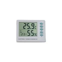 Đồng hồ đo nhiệt độ, độ ẩm M&MPRO HMAMT106