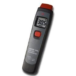 Máy đo nhiệt độ hồng ngoại Center 358L