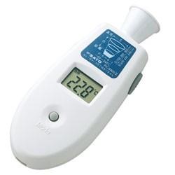 Máy đo nhiệt độ hồng ngoại SATO PC-8400II