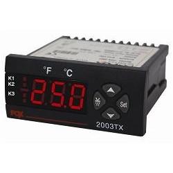Bộ điều khiển nhiệt độ Fox 2003TX