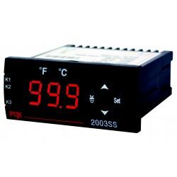 Bộ điều khiển nhiệt độ Fox 2003SS