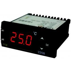 Bộ điều khiển nhiệt độ Fox 2208