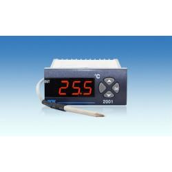 Bộ điều khiển nhiệt độ Fox 2001