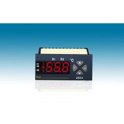 Bộ điều khiển nhiệt độ Fox 2004