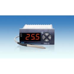 Bộ điều khiển nhiệt độ Fox 2001D