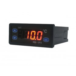 Bộ điều khiển nhiệt độ Fox 2PX