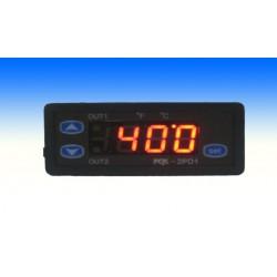 Bộ điều khiển nhiệt độ Fox 2PD1