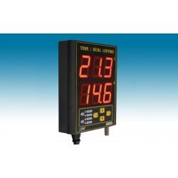 Bộ điều khiển nhiệt độ & độ ẩm Fox 301JB