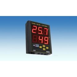 Bộ điều khiển nhiệt độ & độ ẩm Fox 300JB