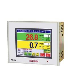 Bộ điều khiển nhiệt độ Hanyoung NUX TD500
