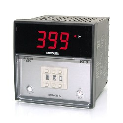 Bộ điều khiển nhiệt độ Hanyoung NUX KF9(built-in alarm)