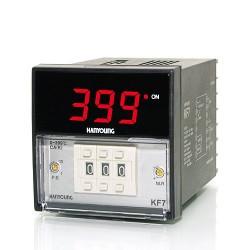 Bộ điều khiển nhiệt độ Hanyoung NUX KF7(built-in alarm)