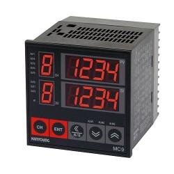 Bộ điều khiển nhiệt độ Hanyoung NUX MC9