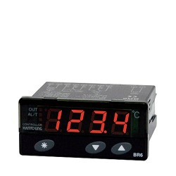 Bộ điều khiển nhiệt độ Hanyoung NUX BR6