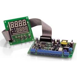 Bộ điều khiển nhiệt độ Hanyoung NUX BX8