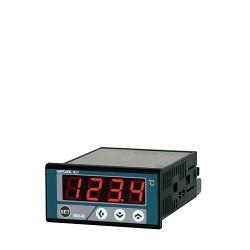 Bộ điều khiển nhiệt độ Hanyoung NUX BK6-M
