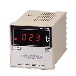 Bộ điều khiển nhiệt độ Hanyoung NUX HY-72 I