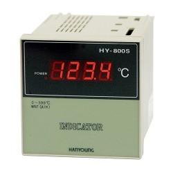 Bộ điều khiển nhiệt độ Hanyoung NUX HY-800S