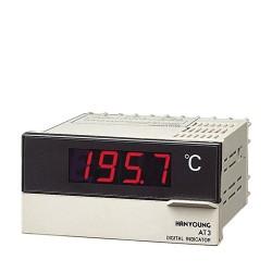 Bộ điều khiển nhiệt độ Hanyoung NUX AT3