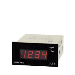 Bộ điều khiển nhiệt độ Hanyoung NUX AT6