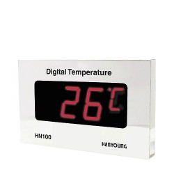 Bộ điều khiển nhiệt độ Hanyoung NUX HN100