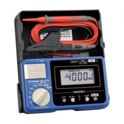 Đồng hồ đo điện trở cách điện hioki 3454-11