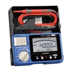 Đồng hồ đo điện trở cách điện hioki IR4057-20