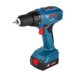 Máy khoan/vặn vít dùng pin Bosch GSR 1080-LI